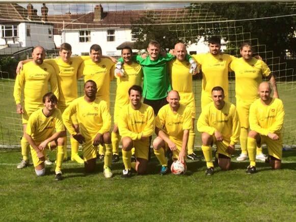 6th Team 2015-16