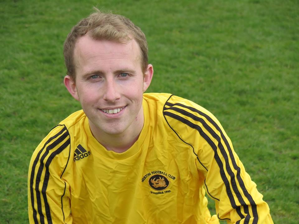 Paul Pearce 400 games at AFA/SAL Level
