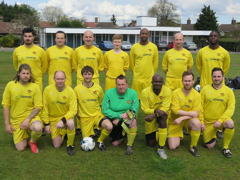Team photo of 6s, missing is Kevin Locke, John K, George H