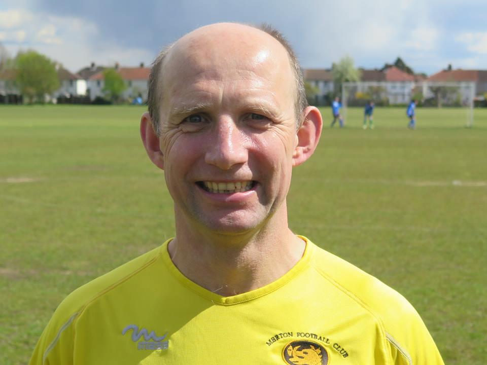 Martin Quinlain