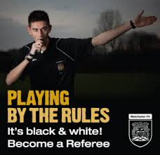 New Referee Training Course Available