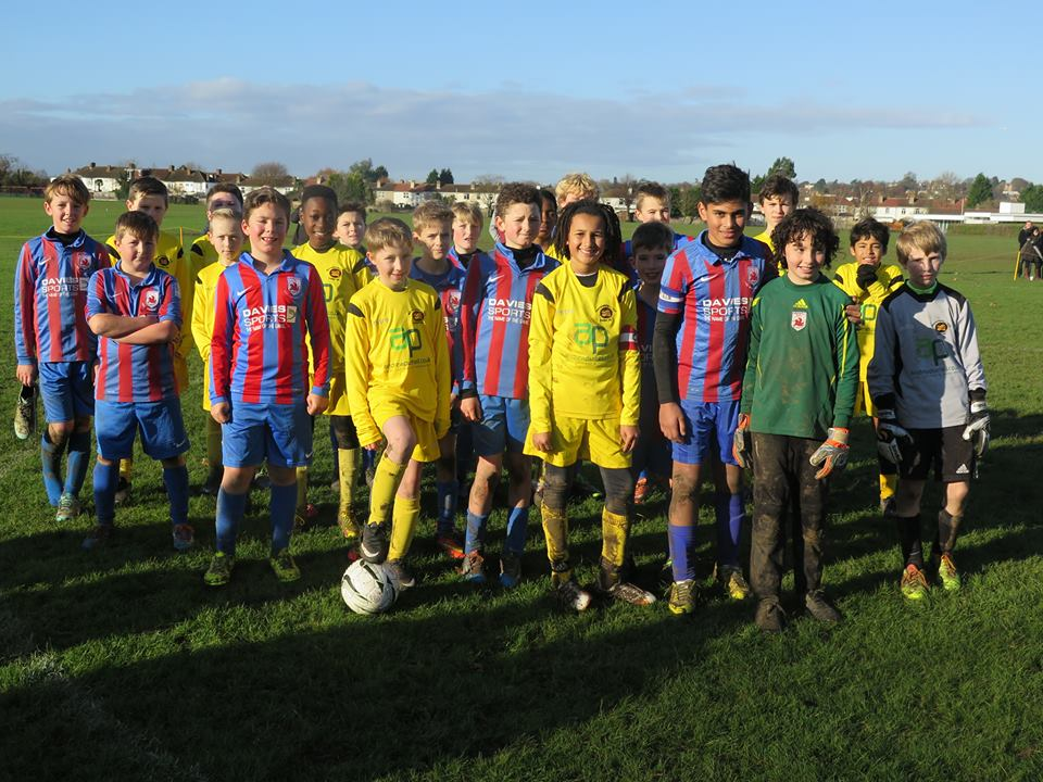 Youth Results 07.11.14