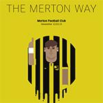 The Merton Way 03.04.15