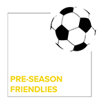 Adult Pre Season Friendlies 2015