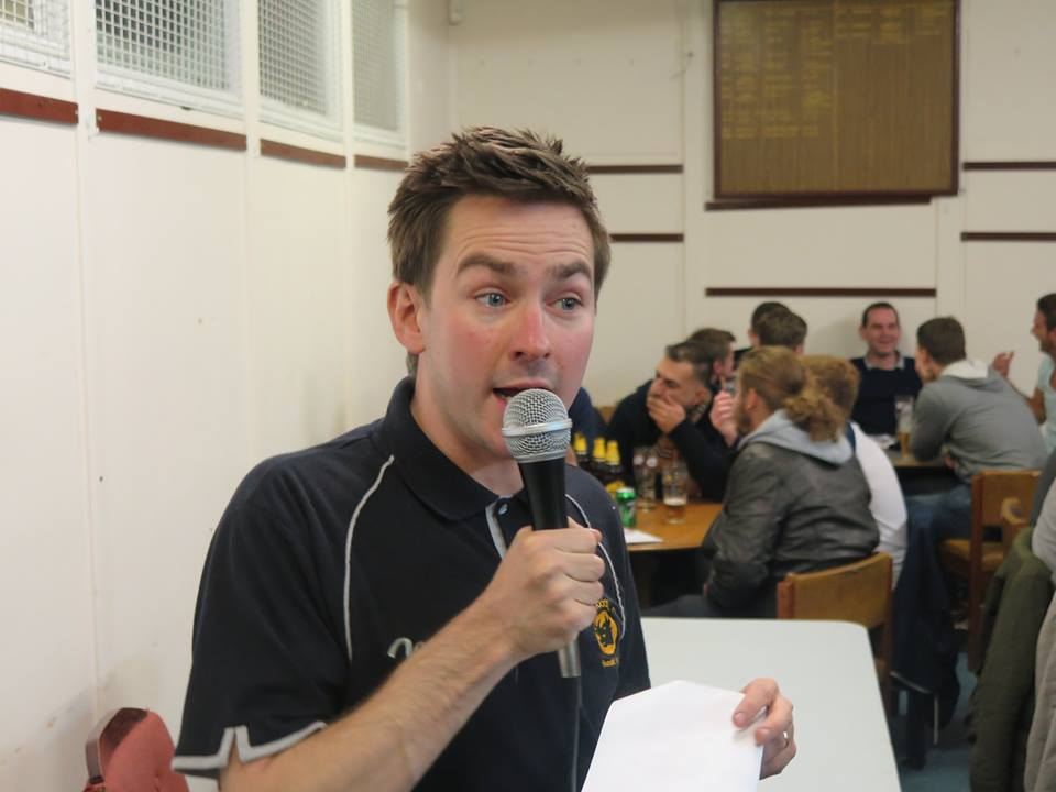 Quiz Night – 21st November 2015