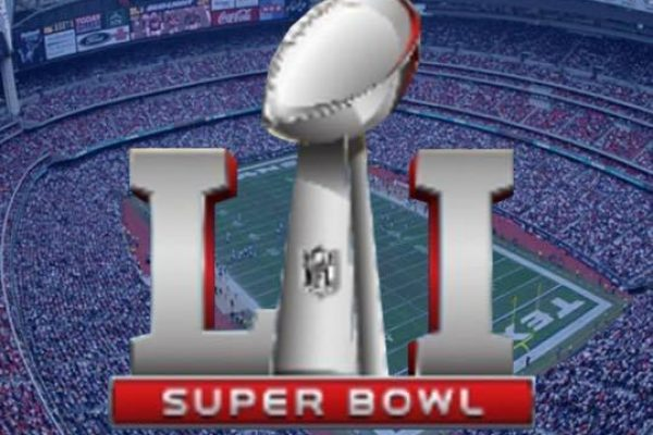 Super Bowl LI mayhem at the Hood 05.02.2017