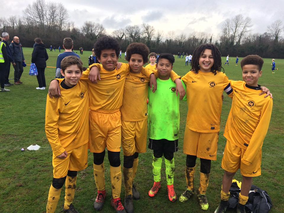 Youth results – 08.01.2017