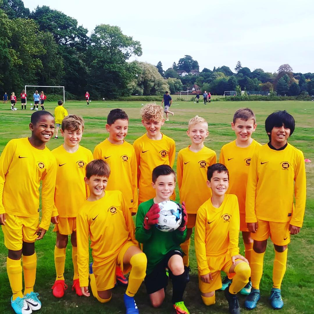 Youth Results – 16.09.2018